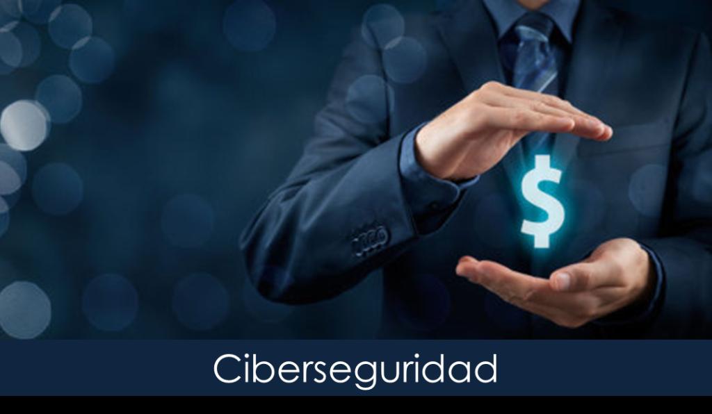 ¿Y si invierto en Ciberseguridad?