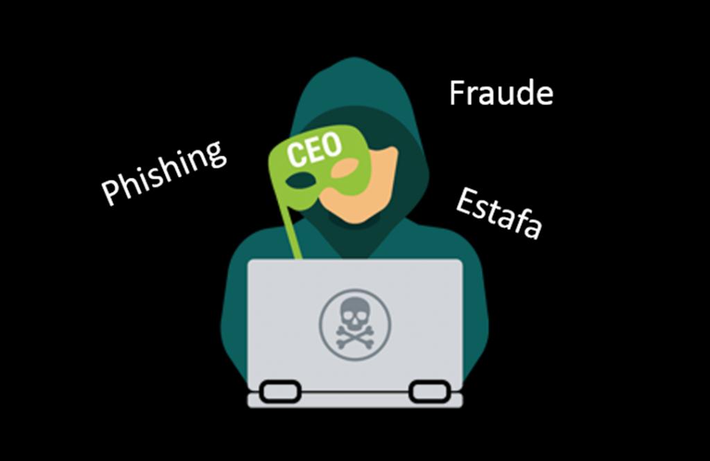 El fraude del CEO