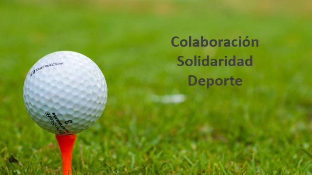 """Áudea colabora en la novena edición del torneo solidario """"Amigos del Golf"""""""