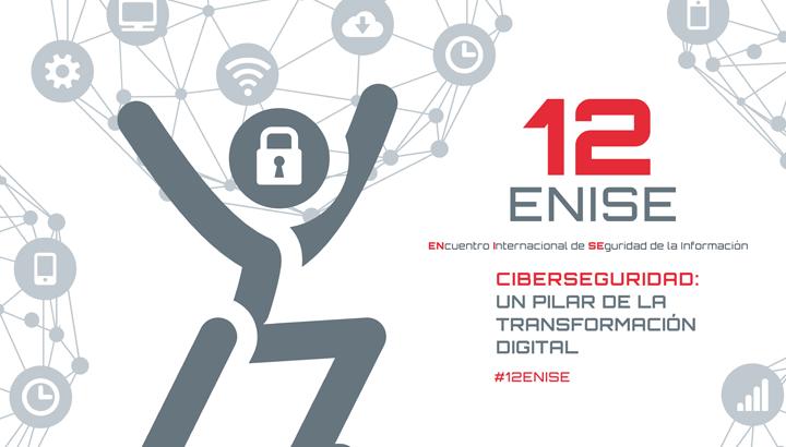Áudea participará activamente en el Encuentro Internacional de Seguridad de la Información de INCIBE