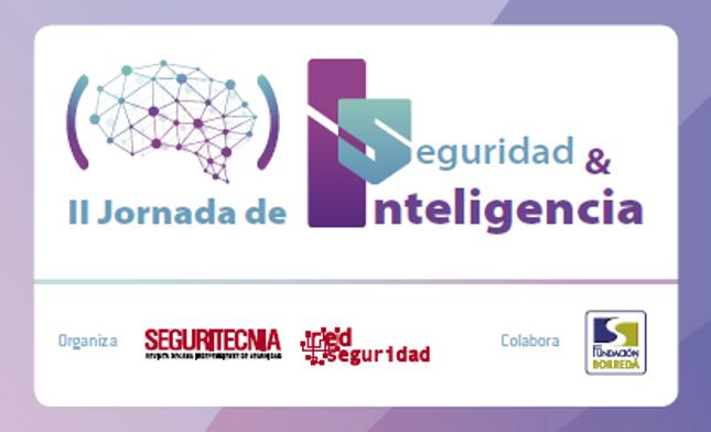 Áudea patrocina la II Jornada de Inteligencia & Seguridad